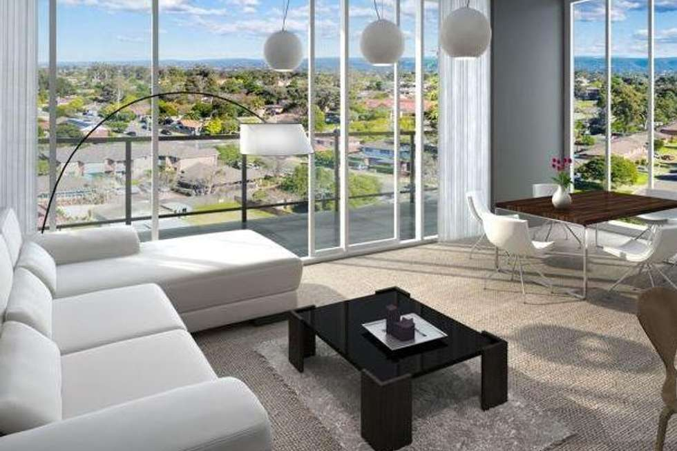 Second view of Homely unit listing, 17/25-31 Hope Street, Penrith NSW 2750