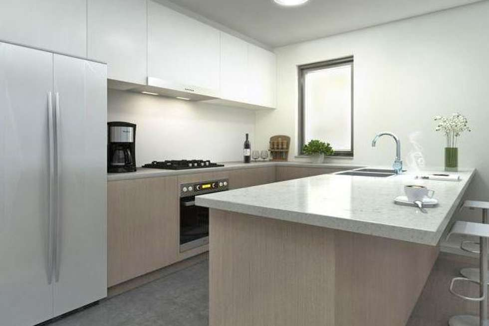 Fourth view of Homely unit listing, 17/25-31 Hope Street, Penrith NSW 2750