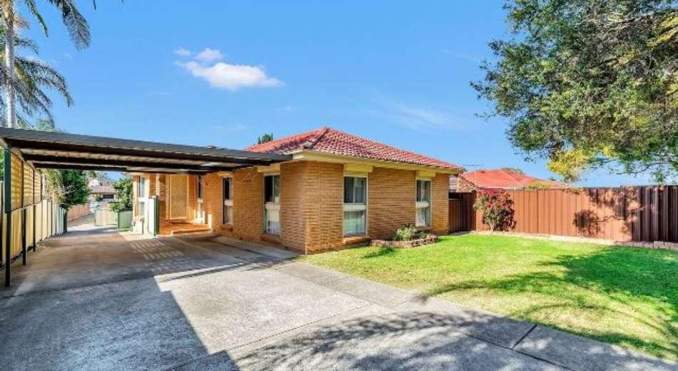 34 Conrad Street, Wetherill Park NSW 2164