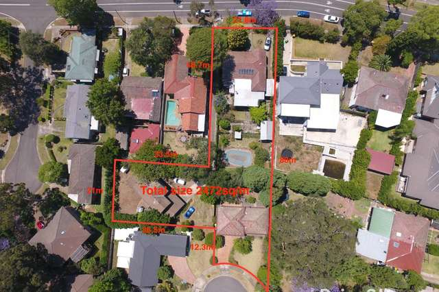 31 Vimiera Road, Eastwood NSW 2122