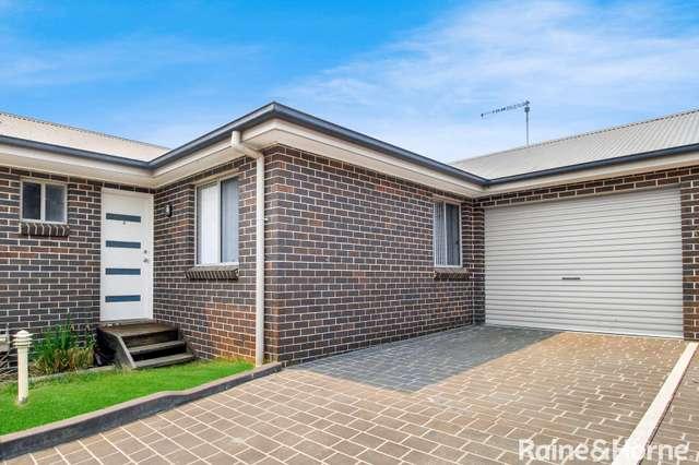 8/80-84 Palmerston Road, Mount Druitt NSW 2770