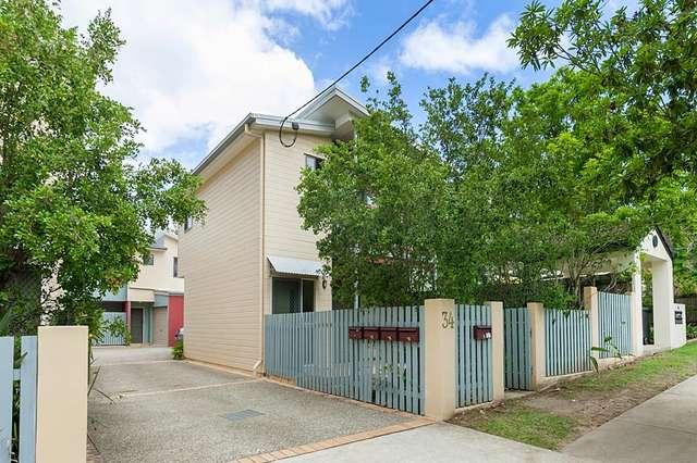 2/34 Warren Street, St Lucia QLD 4067