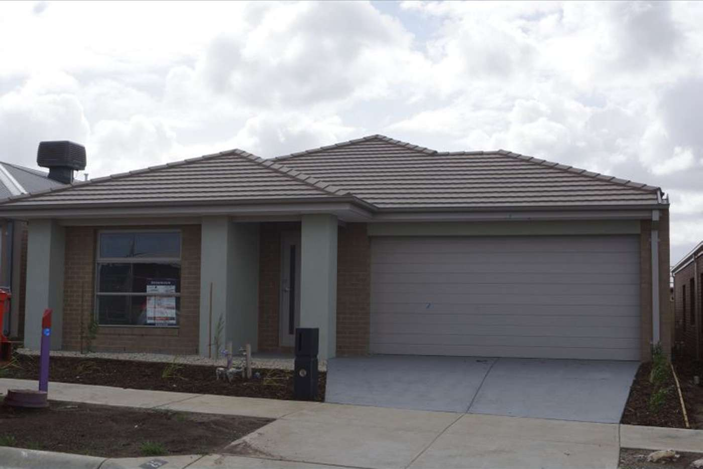 Second view of Homely house listing, 25 Grabke Avenue, Clyde North VIC 3978