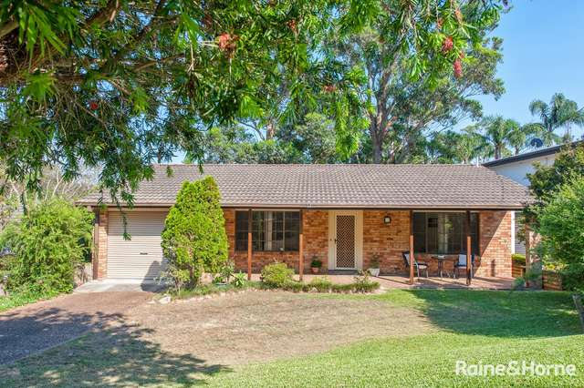 12 Upton Street, Soldiers Point NSW 2317