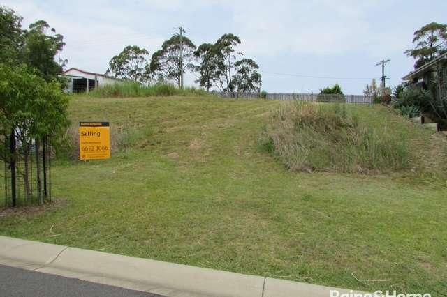 Lot 206 Jock Avenue, North Boambee Valley NSW 2450