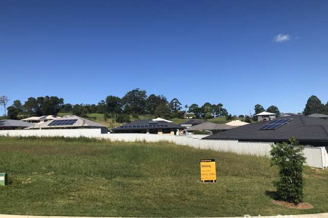 Lot 304 Highlander Drive, North Boambee Valley NSW 2450