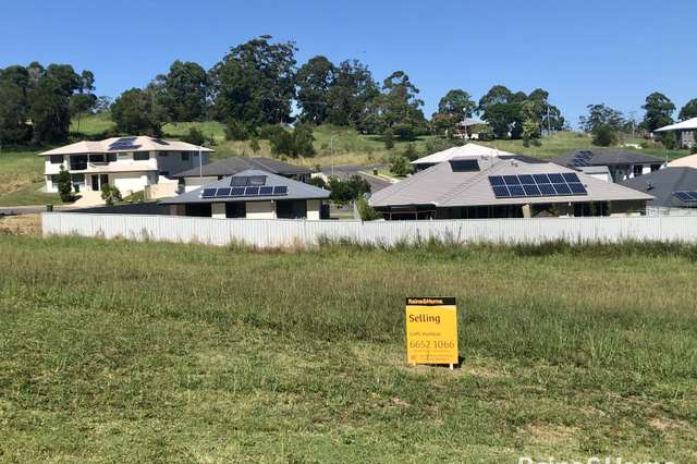 Lot 305 Highlander Drive, North Boambee Valley NSW 2450