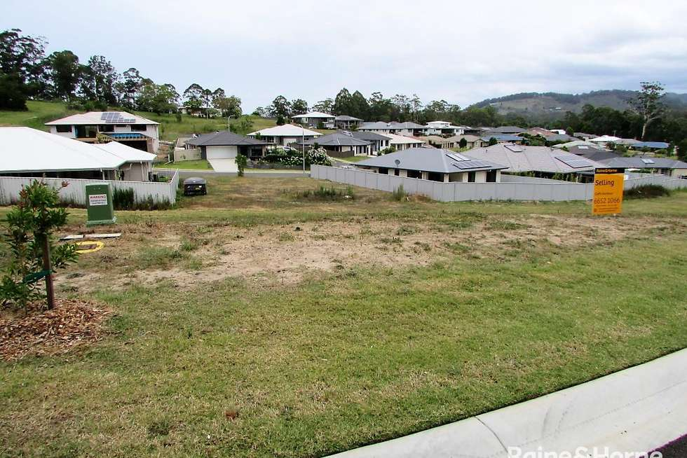 Third view of Homely residentialLand listing, Lot 308 Fidler Way, North Boambee Valley NSW 2450