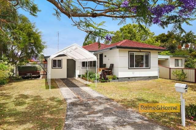 98 Gallipoli Avenue, Umina Beach NSW 2257
