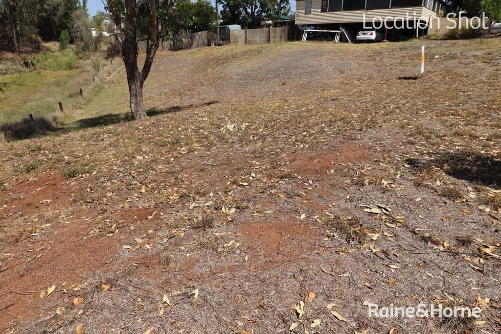 Second view of Homely residentialLand listing, 18 Rodney Street, Proston QLD 4613