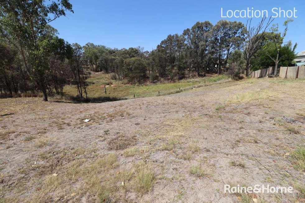 Third view of Homely residentialLand listing, 18 Rodney Street, Proston QLD 4613
