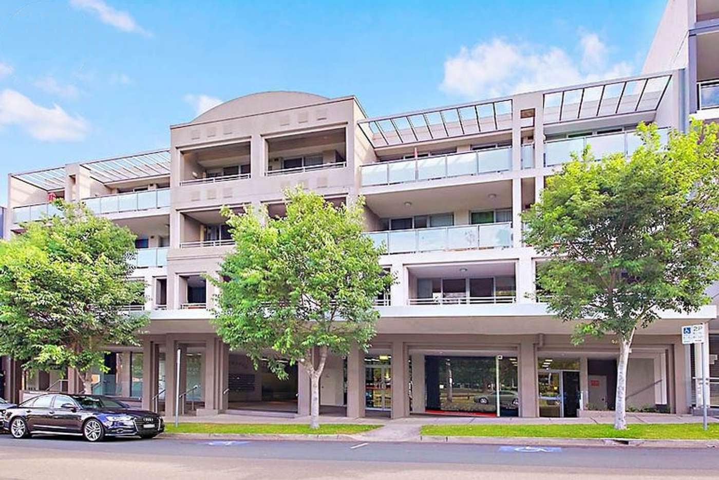 Main view of Homely apartment listing, 44/30 Herbert St, West Ryde NSW 2114