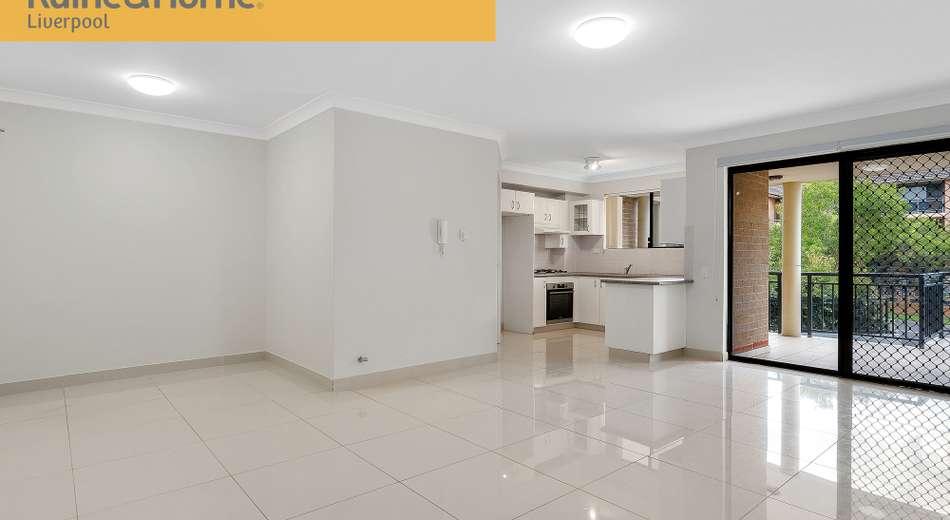 1/5-7 Carmen Street, Bankstown NSW 2200