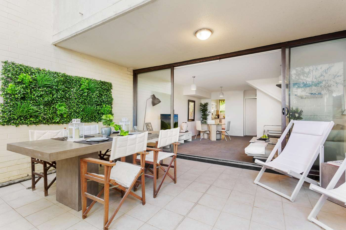 Main view of Homely apartment listing, 12/3 Christie Street, Wollstonecraft, NSW 2065