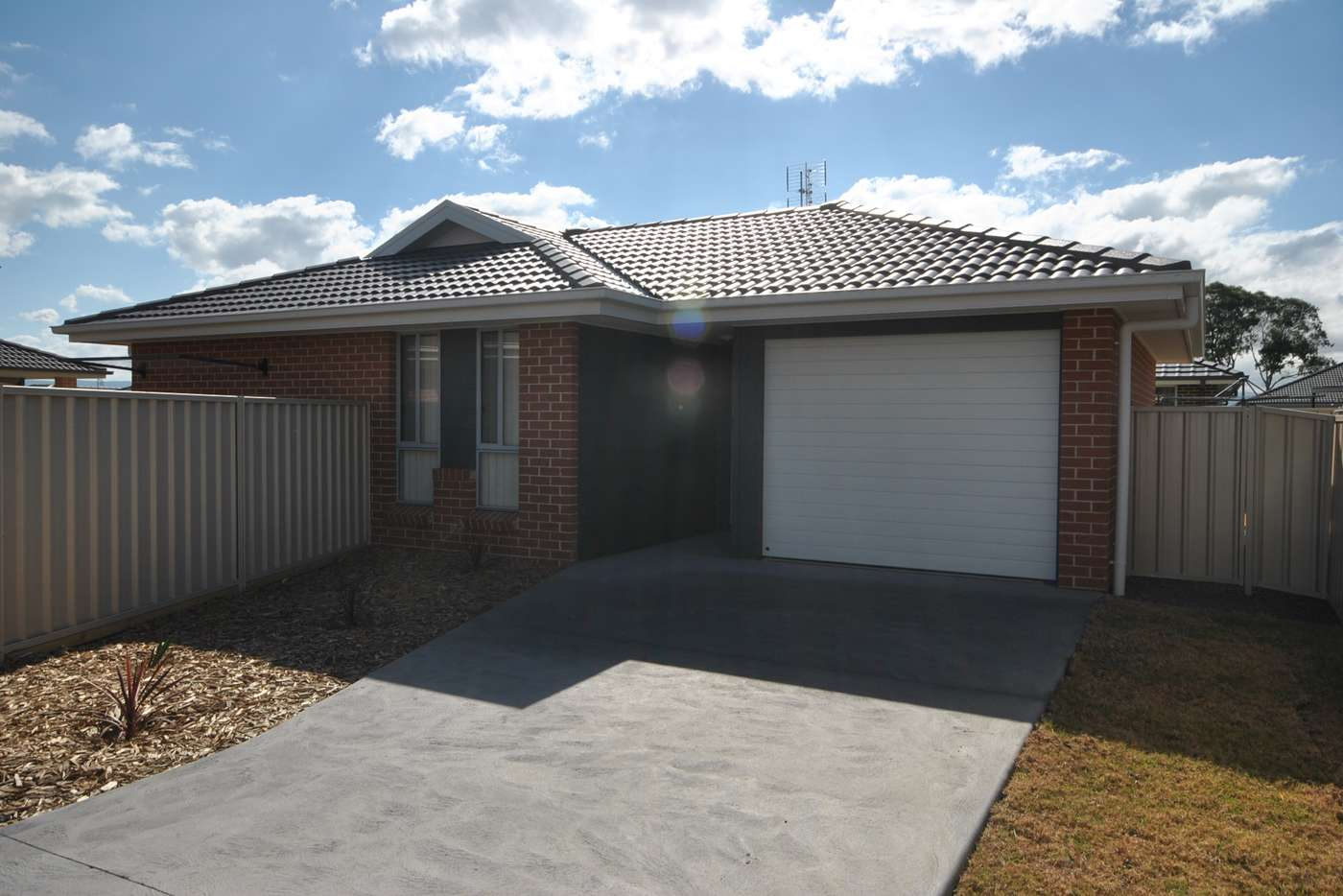 Main view of Homely house listing, 43a Peppermint Drive, Worrigee NSW 2540