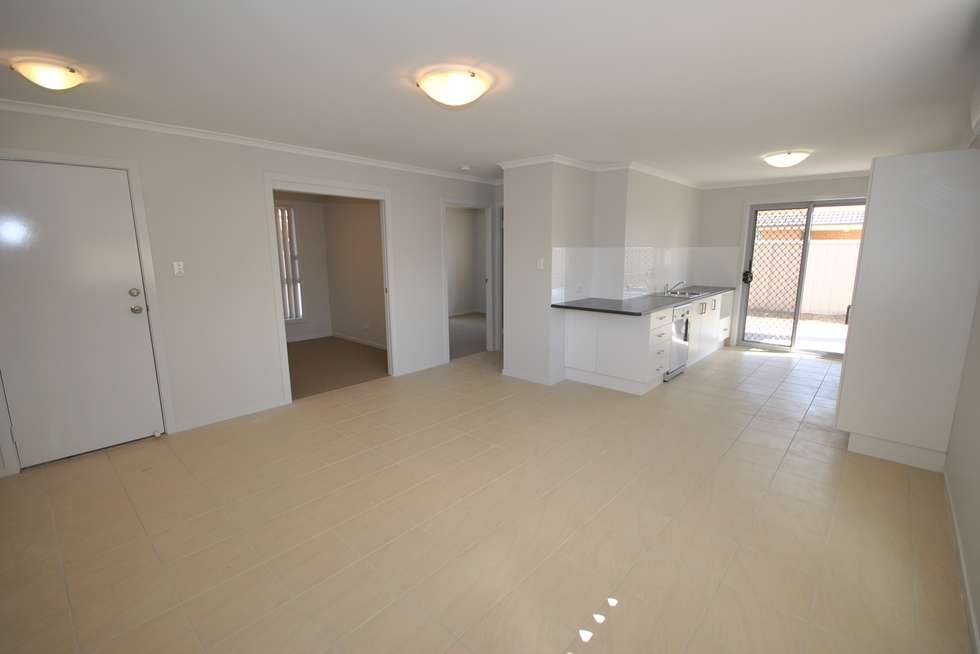 Second view of Homely house listing, 43a Peppermint Drive, Worrigee NSW 2540