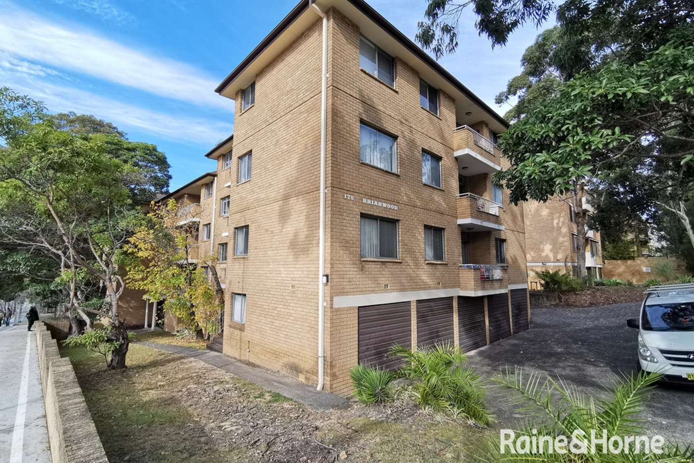Main view of Homely unit listing, 1/175 Herring Road, Macquarie Park NSW 2113