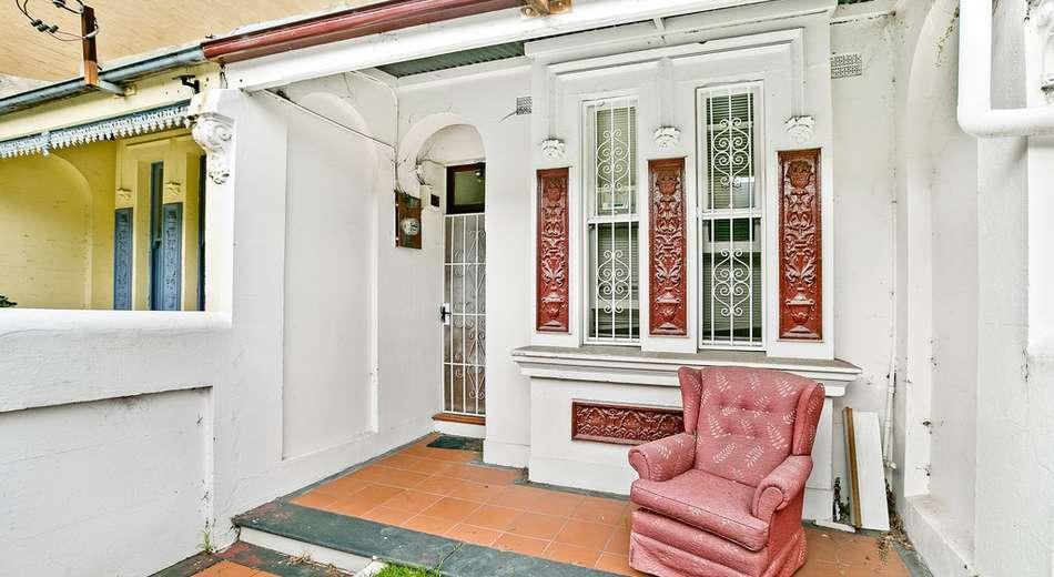 36 Brown Street, Newtown NSW 2042