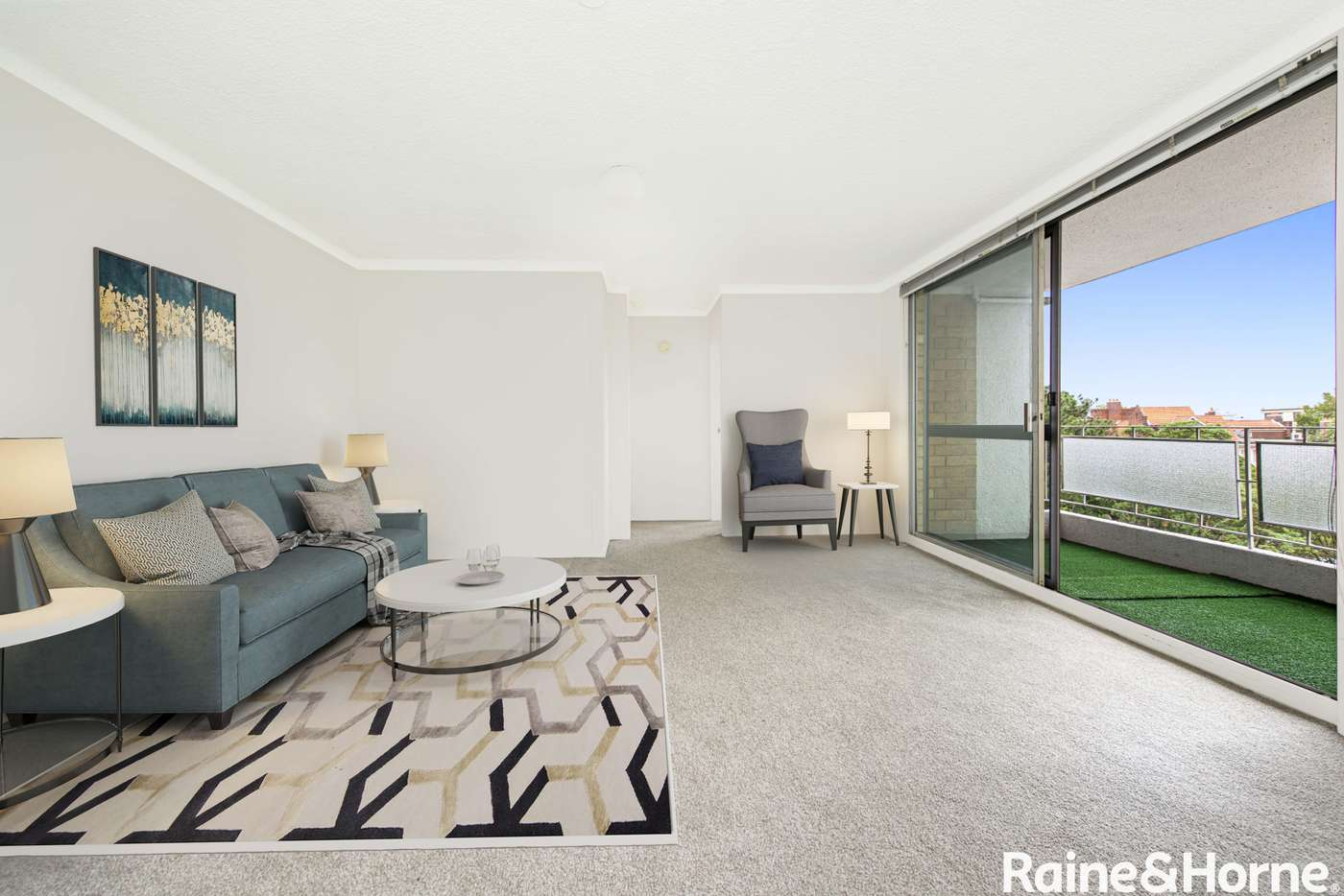 Main view of Homely apartment listing, 25/42 Sinclair Street, Wollstonecraft NSW 2065