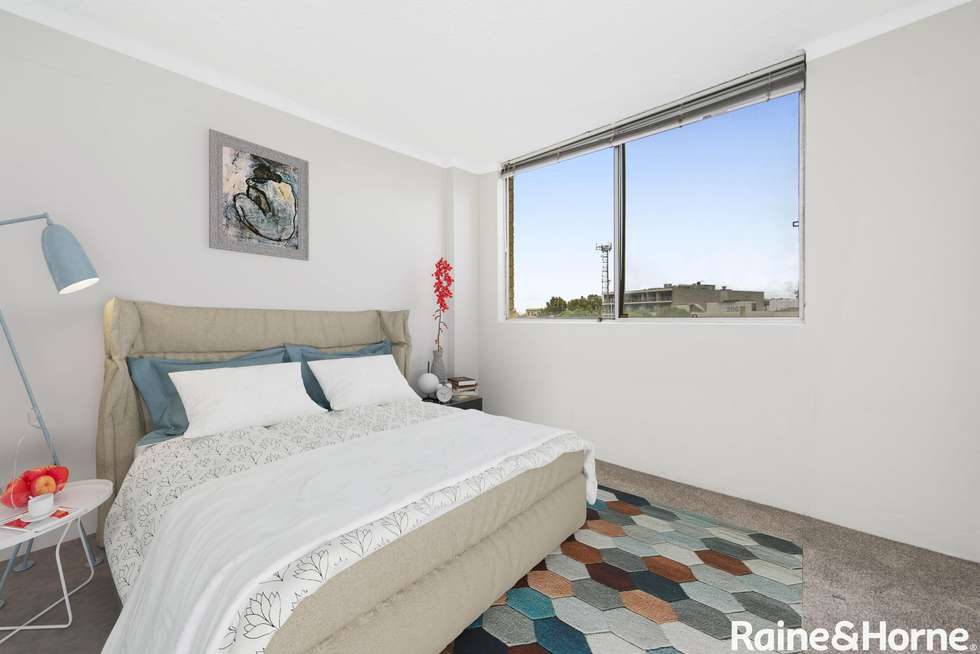 Second view of Homely apartment listing, 25/42 Sinclair Street, Wollstonecraft NSW 2065