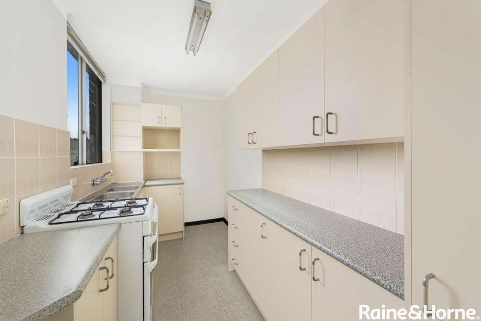 Third view of Homely apartment listing, 25/42 Sinclair Street, Wollstonecraft NSW 2065