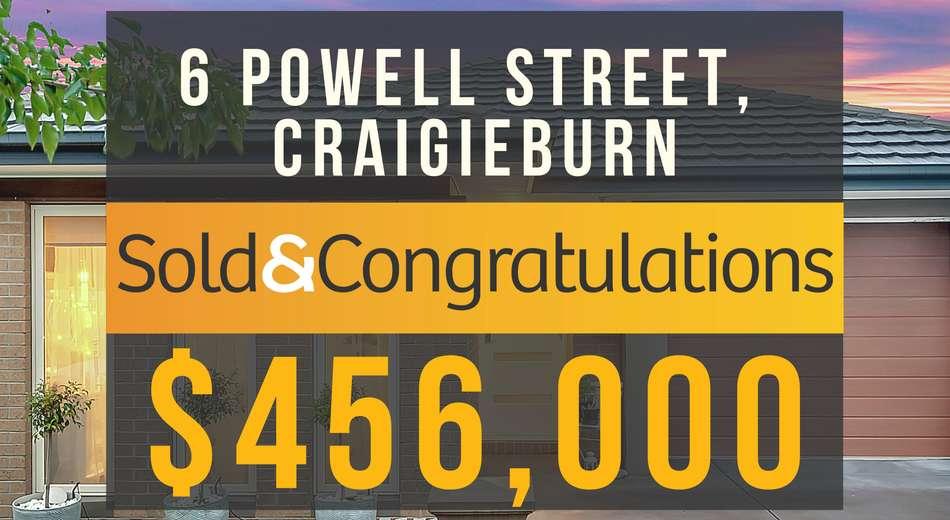 6 Powell Street