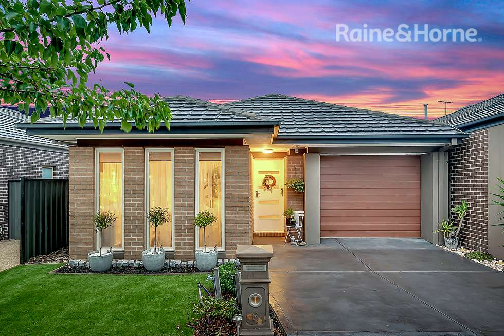 Second view of Homely house listing, 6 Powell Street, Craigieburn VIC 3064