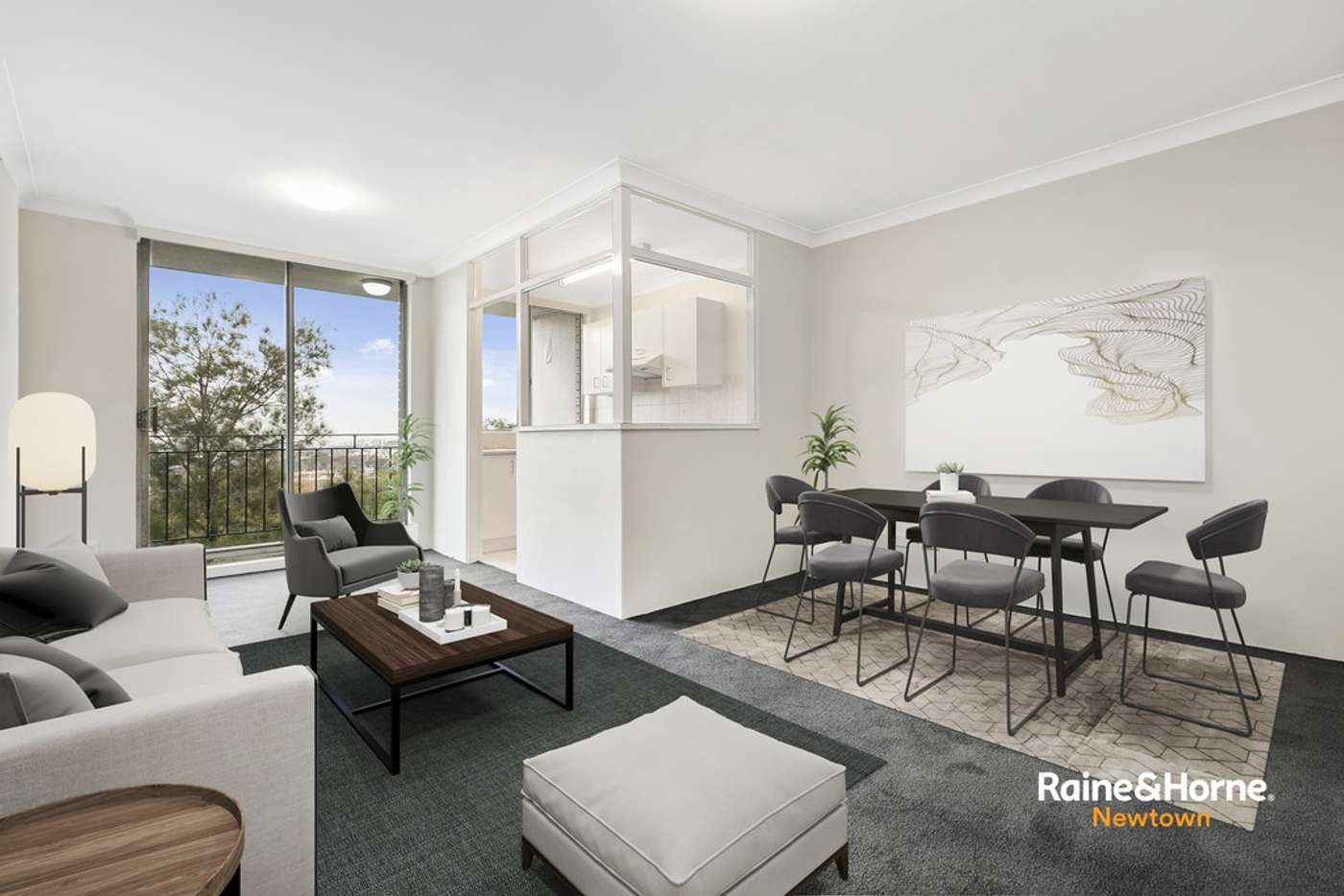 Main view of Homely apartment listing, 47/19-23 Queen Street, Newtown NSW 2042