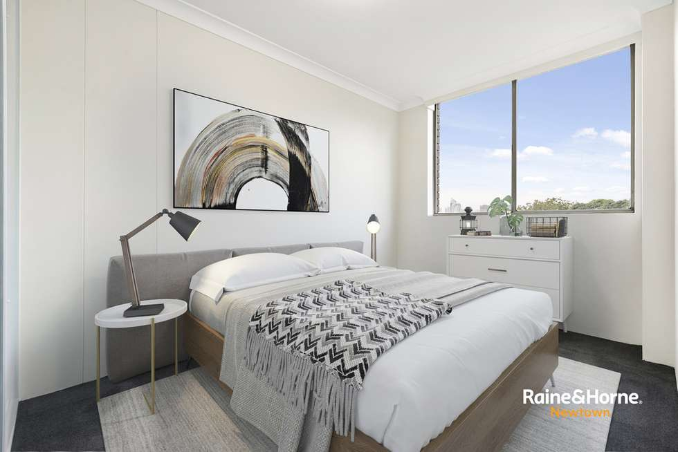 Second view of Homely apartment listing, 47/19-23 Queen Street, Newtown NSW 2042
