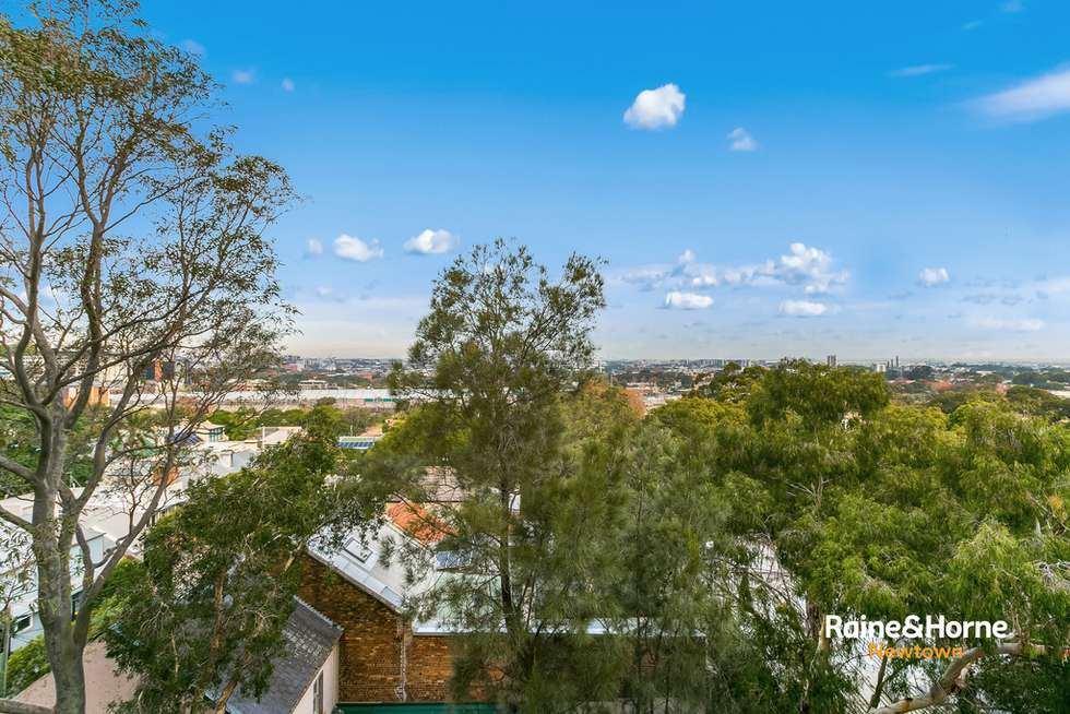 Third view of Homely apartment listing, 47/19-23 Queen Street, Newtown NSW 2042