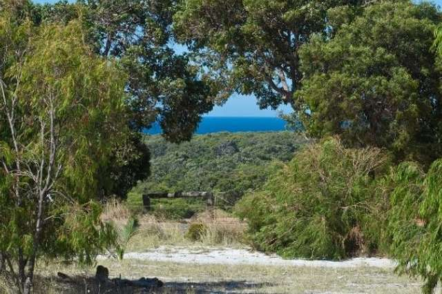 2 Sugarloaf Road, Naturaliste WA 6281