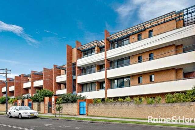 19/1-7 Elizabeth Street, Berala NSW 2141