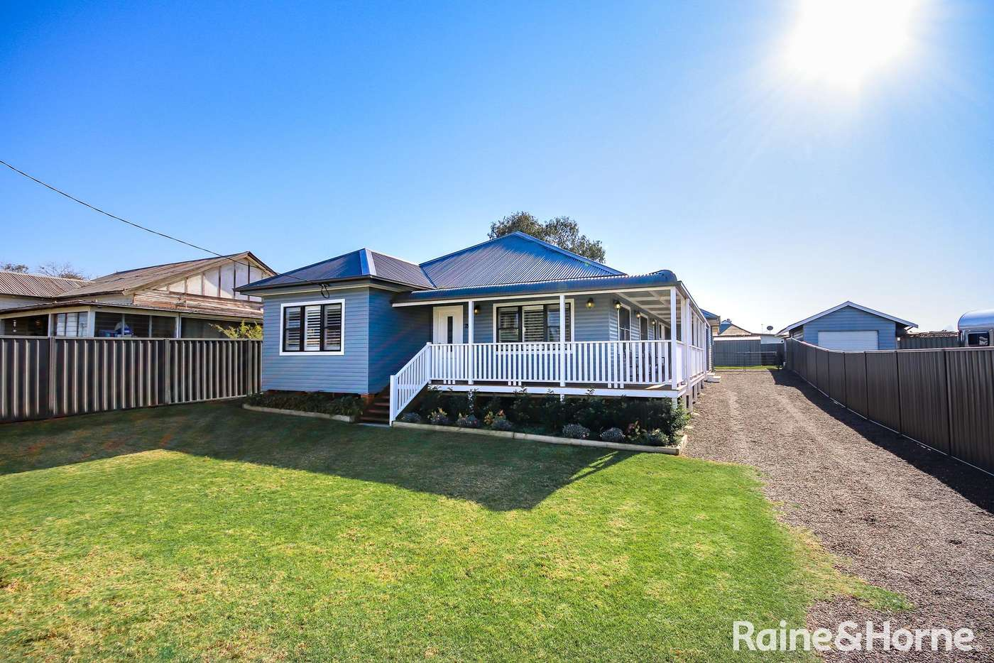 Main view of Homely house listing, 2B Ogilvie Street, Denman NSW 2328