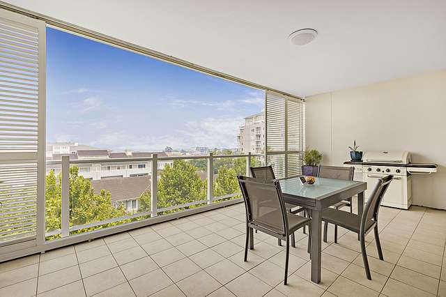 62/17 Orchards Avenue, Breakfast Point NSW 2137