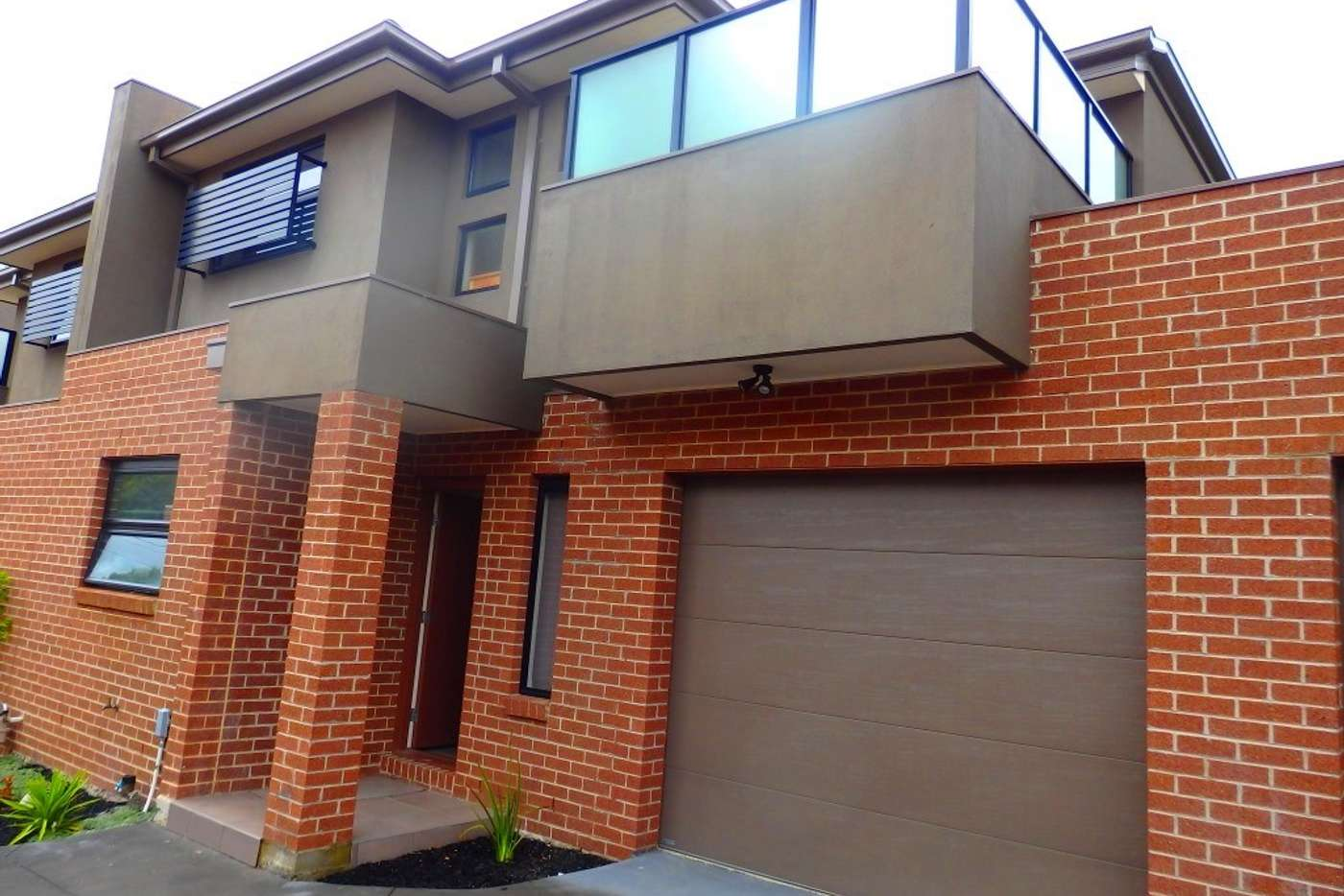 Main view of Homely townhouse listing, 3/28 Burrows Avenue, Dandenong VIC 3175