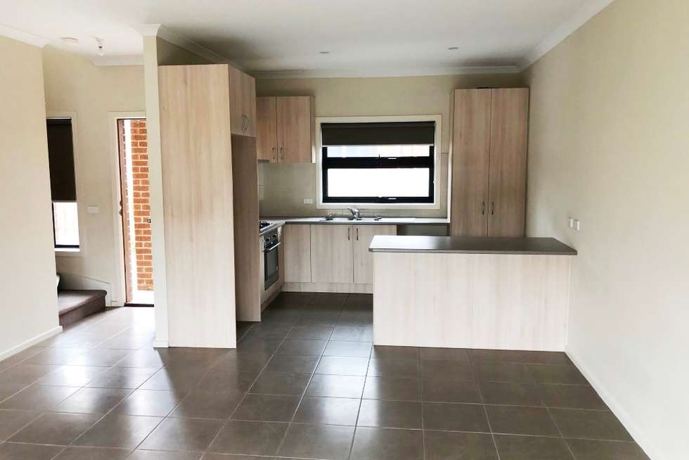 Second view of Homely townhouse listing, 3/28 Burrows Avenue, Dandenong VIC 3175