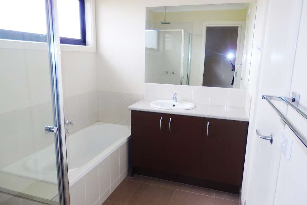Fifth view of Homely townhouse listing, 3/28 Burrows Avenue, Dandenong VIC 3175