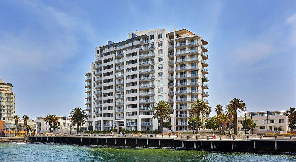 1102/115 Beach Street, Port Melbourne VIC 3207