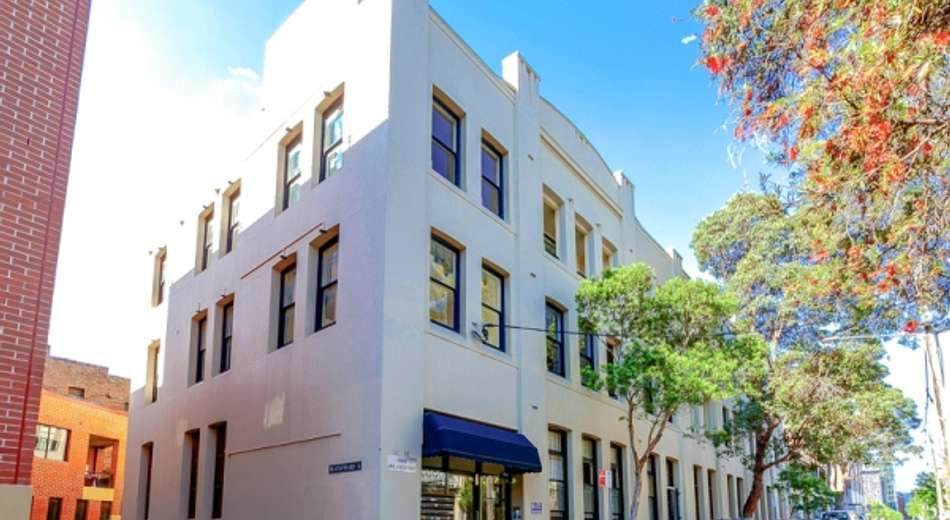4/14-16 O'Connor Street, Chippendale NSW 2008