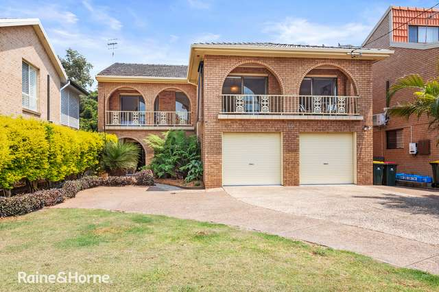 60 Soldiers Point Road, Soldiers Point NSW 2317