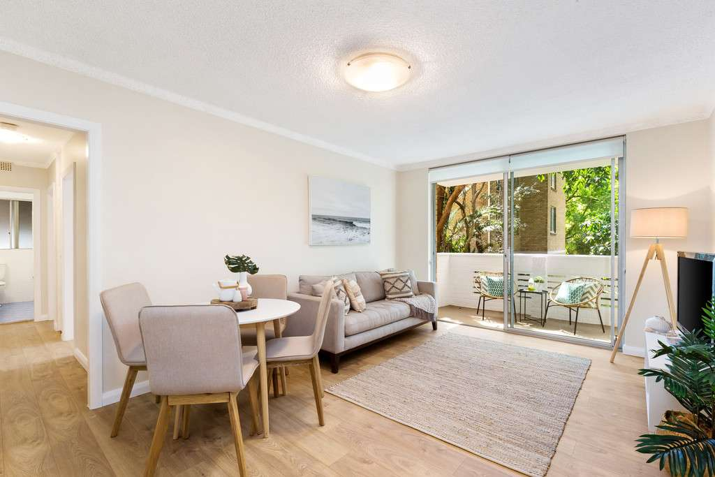 Main view of Homely apartment listing, 22/4 Murray Street, Lane Cove, NSW 2066