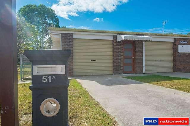51A/51B Ann Street, Bundaberg East QLD 4670