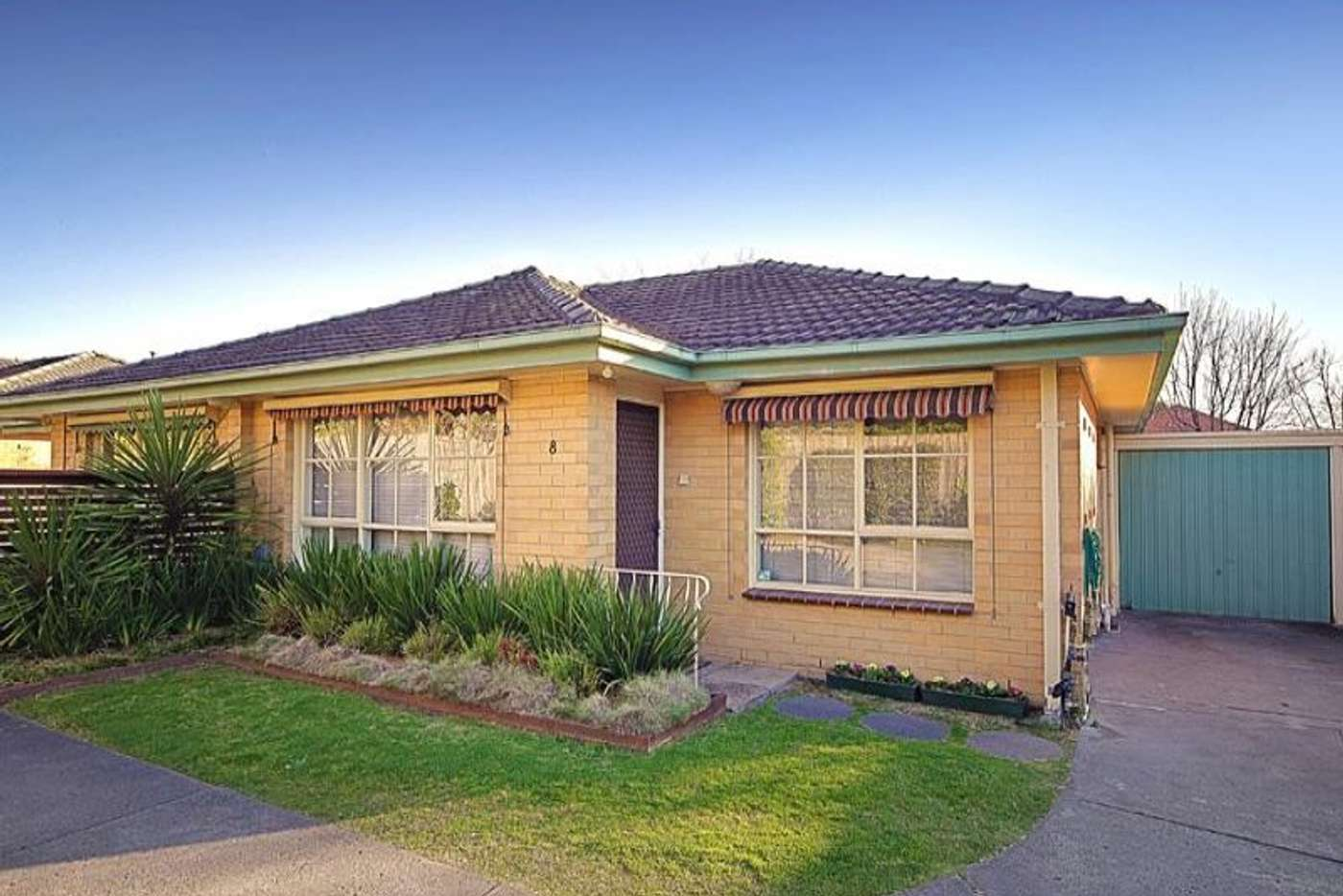Main view of Homely unit listing, 8/37 Murray Road, Ormond VIC 3204