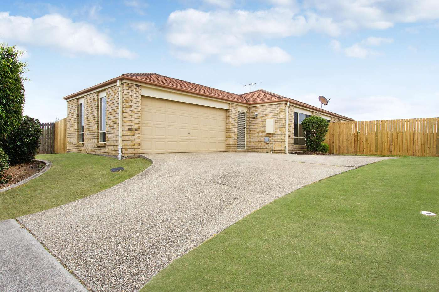 Main view of Homely house listing, 42/50 Clarks Road, Loganholme QLD 4129