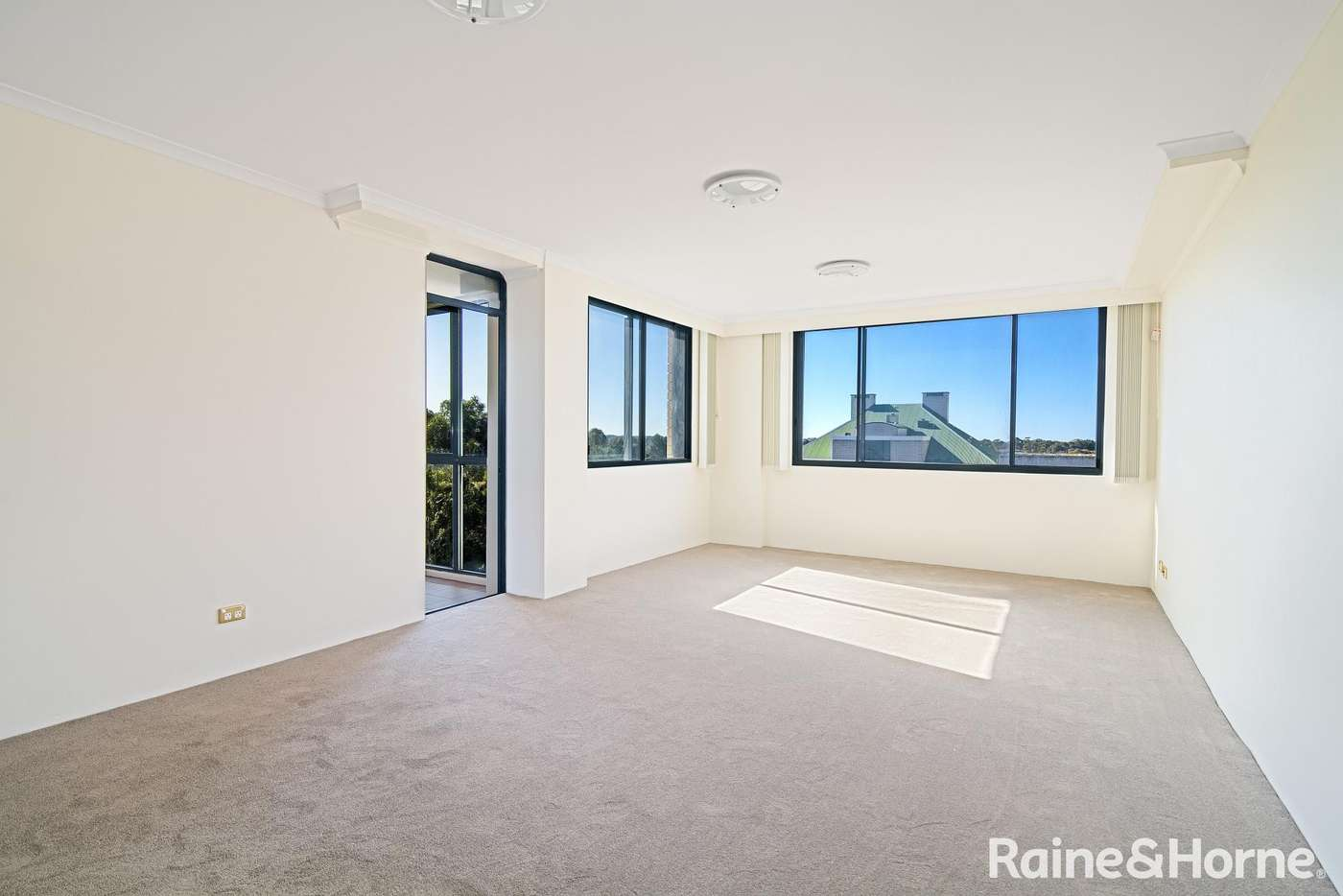 Main view of Homely apartment listing, 64/19-23 Herbert Street, St Leonards NSW 2065
