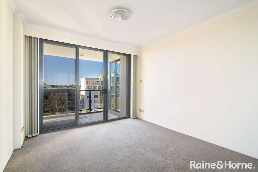 Second view of Homely apartment listing, 64/19-23 Herbert Street, St Leonards NSW 2065