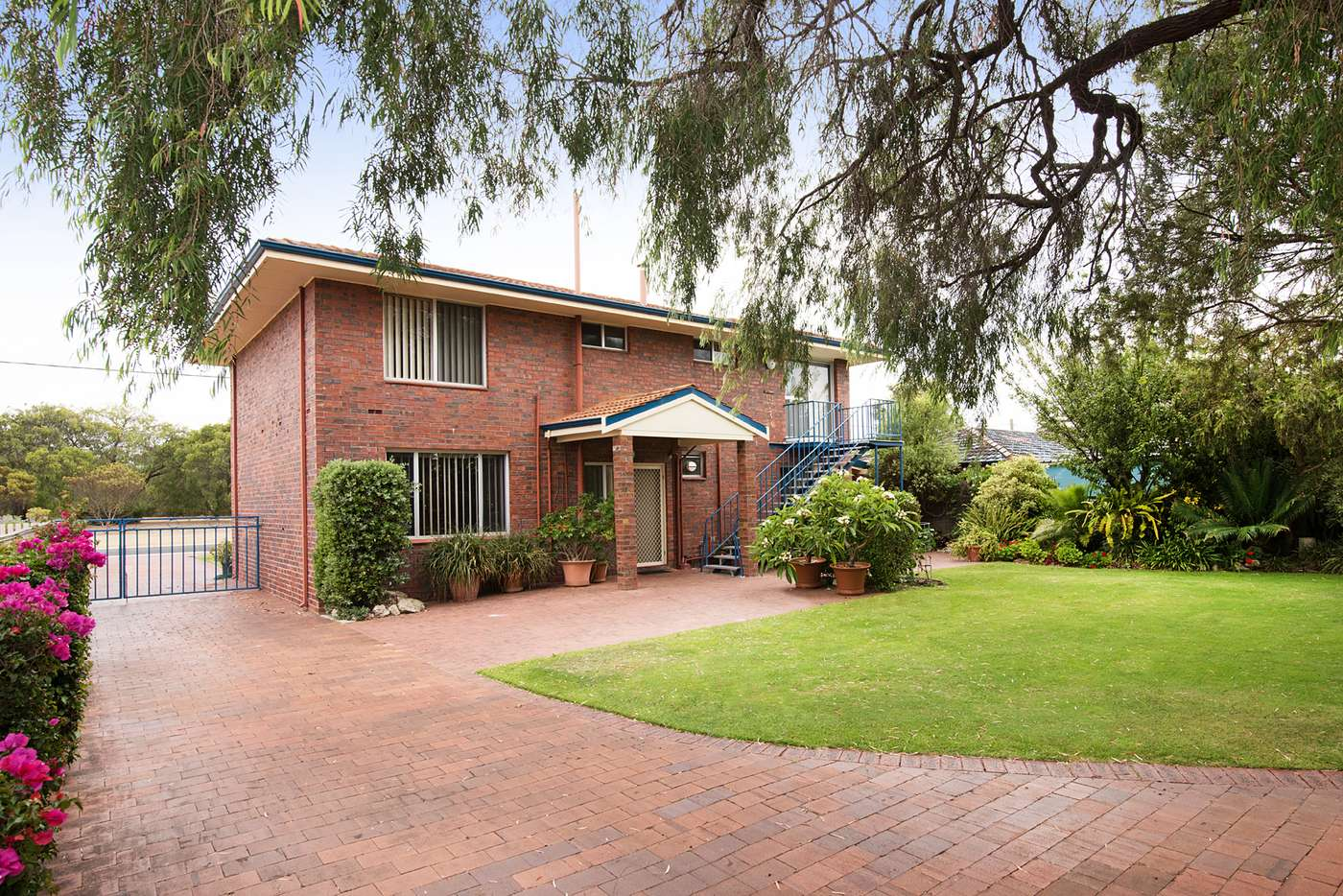 Main view of Homely house listing, 640 Geographe Bay Road, Broadwater WA 6280