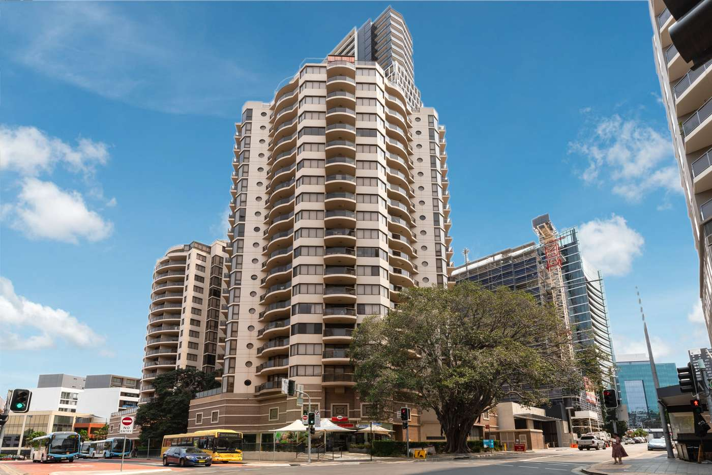 Main view of Homely apartment listing, 204/13 - 15 Hassall Street, Parramatta NSW 2150