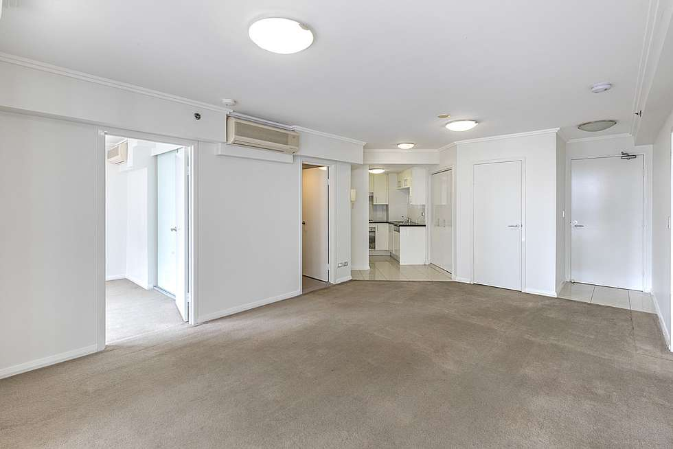 Second view of Homely apartment listing, 204/13 - 15 Hassall Street, Parramatta NSW 2150