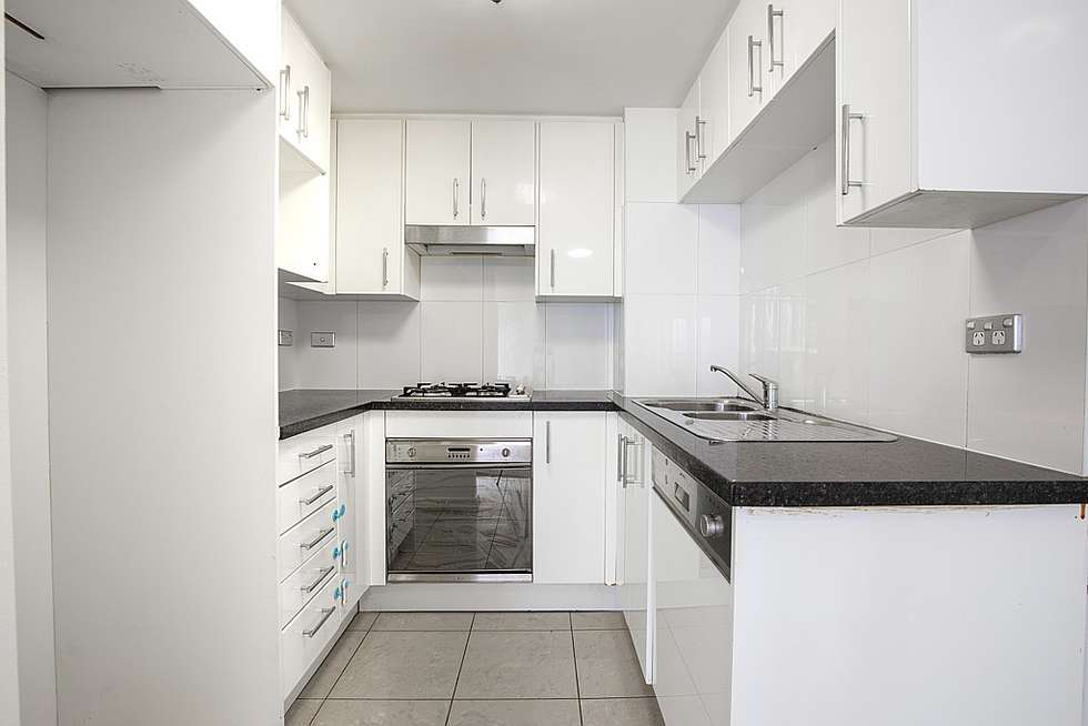 Third view of Homely apartment listing, 204/13 - 15 Hassall Street, Parramatta NSW 2150